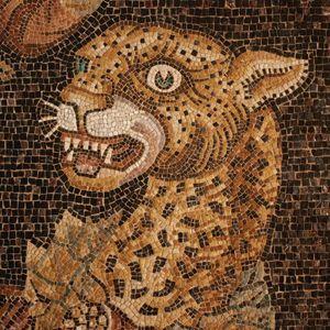 Intarsien und Mosaik