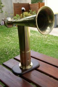 La Timonerie -  - Gas Hupe