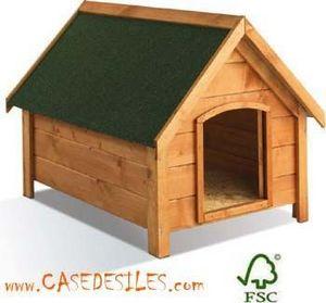 Case des iles -  - Hundehütte