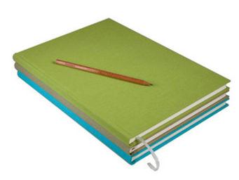 Papier Plus -  - Gästebuch