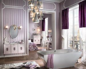 Delpha - empreinte - Badezimmermöbel
