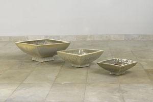 HERITAGE ARTISANAT - galerie - Garten Blumentopf