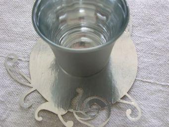 LA BOITE A REVES -  - Glasuntersetzer