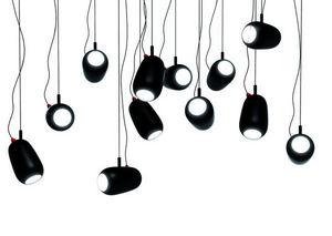 Marzais Creations - kingston - Deckenlampe Hängelampe