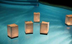LAPADD -  - Outdoor Kerzenhalter