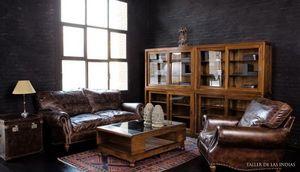 Taller De Las Indias -  - Sofa 2 Sitzer