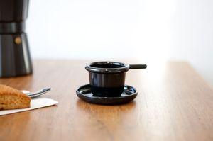 HALLGEIR HOMSTVEDT - angelo - Kaffeetasse