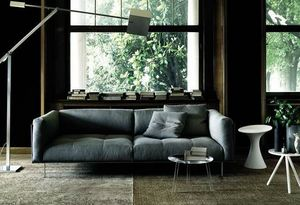 Living Divani -  - Sofa 3 Sitzer