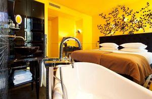 HOTEL ORIGINAL PARIS -  - Ideen: Hotelzimmer