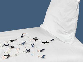 DIS MOI DIS MOI - calendrier de l'avent - Kinder Bettbezug