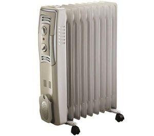 BIONAIRE - radiateur bain d'huile boh2003-i - Elektro Radiator