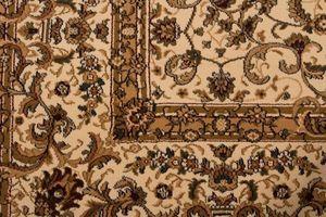 NAZAR - tapis tabris 200x290 cream - Traditioneller Teppich