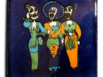 Amadera -  - Azulejos (fliesenmotive)