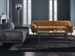 Meritalia - newcastle - Sofa 3 Sitzer