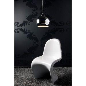 KOKOON DESIGN - suspension design coupola - Deckenlampe Hängelampe