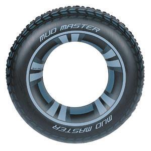 Bestway - bouée pneu gonflable 91cm - Schwimmring