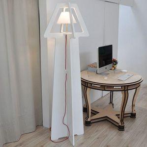 MAXIMILIEN - big 180  - Stehlampe