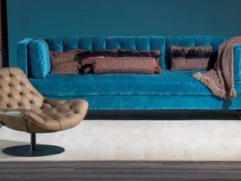 EVOLUTION21 BY KARINE BONJEAN -  - Sofa 3 Sitzer