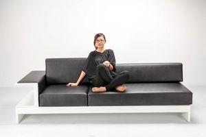 ARTEZEN - passerelle - Sofa 2 Sitzer