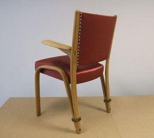 Atelier DANIEL PERRET -  - Sitzmöbel Stoff