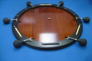 Billards Toulet -  - Nicolas Billard