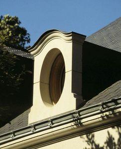 Weser -  - Mansardenfenster