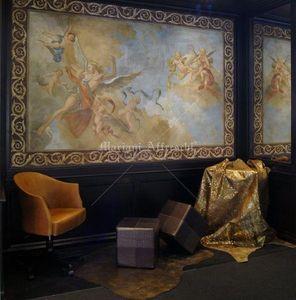 Mariani Affreschi -  - Freske
