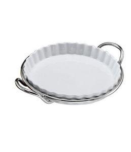 Zanetto -  - Tortenplatte