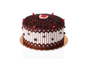 ROSSO CUORE - fancy cake al caffè - Raumparfum