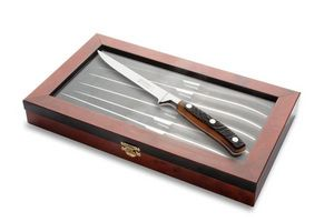 ALAIN SAINT-JOANIS -  - Steak Messer