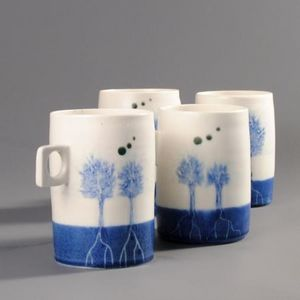 ATELIER TERRES D'ANGELY -  - Mug