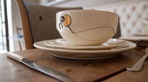 ITU ESPACE DESIGN -  - Frühstücksschale