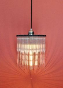 CREPUSCULE - _127 - Deckenlampe Hängelampe