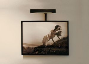 India Mahdavi -  - Gemäldebeleuchtung