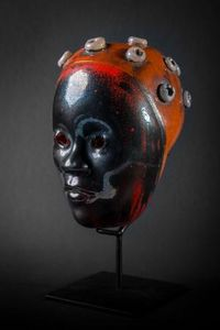 JULIE JOHNSON - ERIC LEMARIE -  - Skulptur