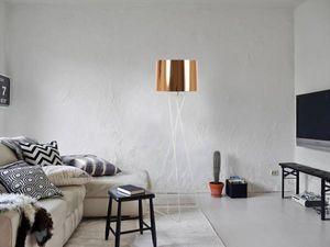 LUZ EVA -  - Deckenlampe Hängelampe