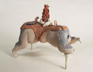 MARI OHIRA -  - Figürchen