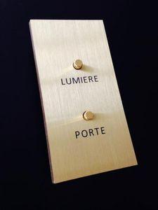 MODELEC -  - Lichtschalter