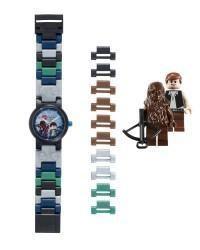 MONTRES ET RÉVEILS LEGO -  - Uhr