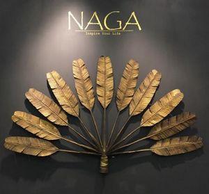 Naga -  - Wanddekoration