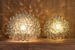STEELE -  - Tischlampen