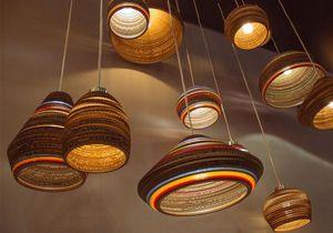 YARUSSI ALVARADO -  - Deckenlampe Hängelampe