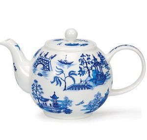 DUNOON - oriental blue - Teekanne