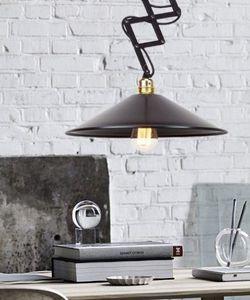 LuxCambra -  - Deckenlampe Hängelampe