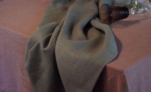 Amarelle -  - Rechteckige Tischdecke