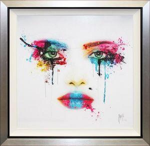 ART LIQUIDE -  - Zeitgenössische Gemälde