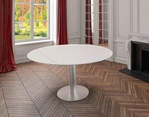 AKANTE -  - Ausziehbarer Tisch