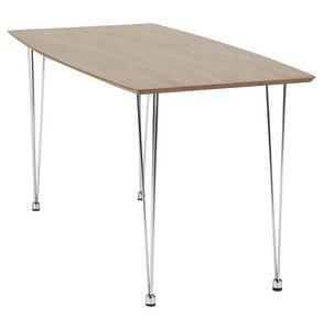 Kokoon - table à manger - Rechteckiger Esstisch