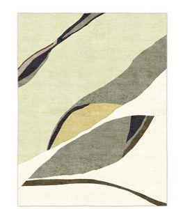 Diurne - peinture - Moderner Teppich