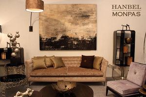 Monpas -  - Sofa 2 Sitzer